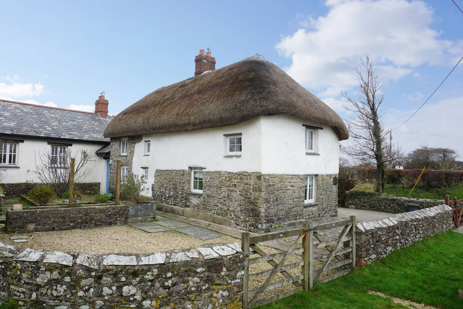 Woolley Cottage property image