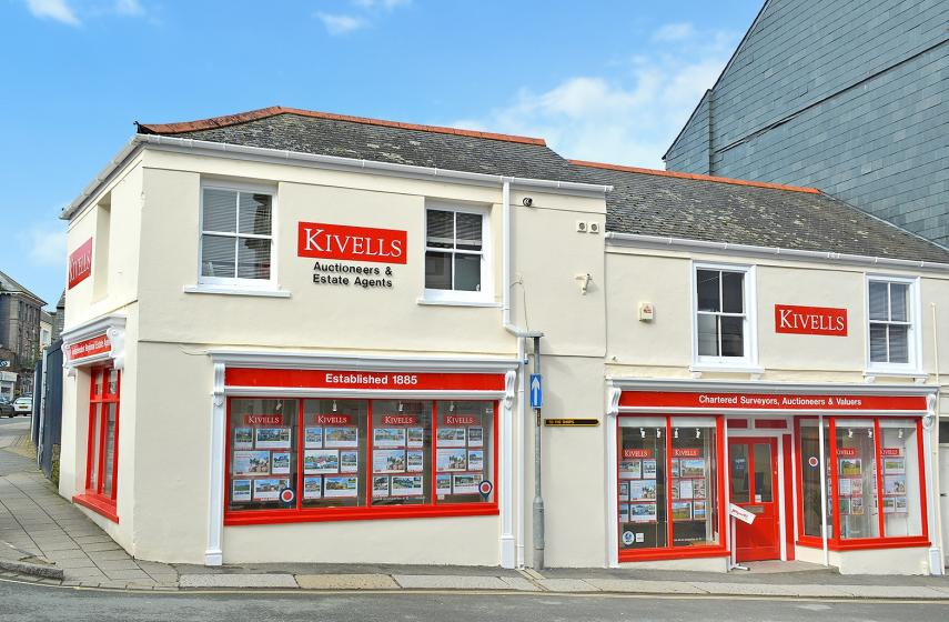 Liskeard Estate Agents and Letting Agents, Professional Services, Chartered Surveyors