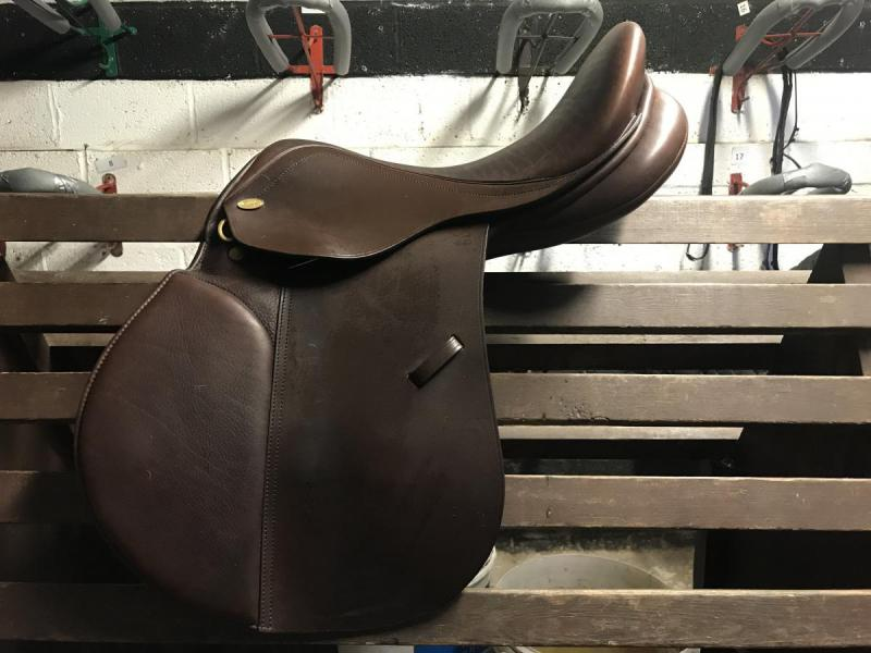 Horse Stuffriver Oak Saddlery