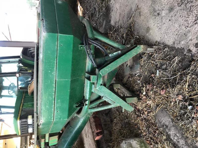 Exeter Machinery Sale | Kivells