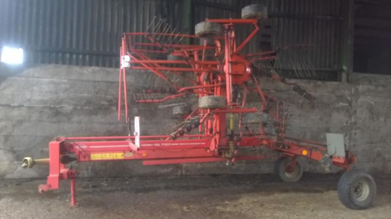Monthly Machinery, Pig, Poultry & Plant Sale | Kivells