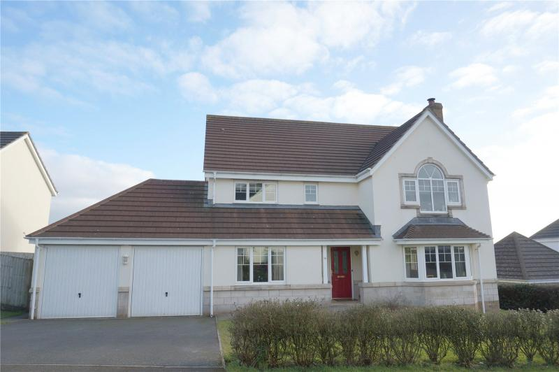 The Willows, Chilsworthy, Holsworthy, EX22