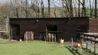Stables at 4 Trehill Cottage is Callington