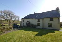 Cholditch Farmhouse Clawton Equine Property For Sale