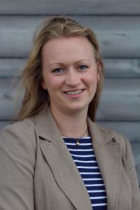 Head shot of Kivells Rural Chartered Surveyor Lisabeth Miller