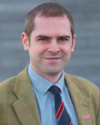 Head shot of Kivells Launceston Office Director Thomas Rattray