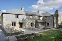 Lower Landlake Farmhouse Sold as part of probate sale by Kivells