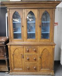Pine Dresser Sold £1300
