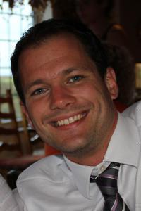 Head shot of Richard Luscombe, Marketing Executive at Kivells