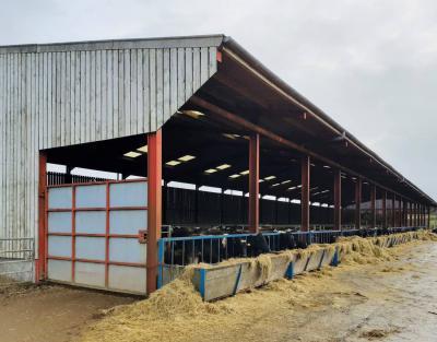 Land at Horridge Farm