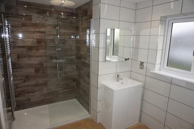 Bathroom image Chapel Park Launceston