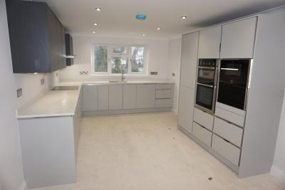 Kitchen image of property at Chapel Park Launceston