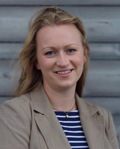 Headshot of Kivells Lisabeth Miller