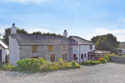 Treyone Cottage Polbathic Equine Property For Sale