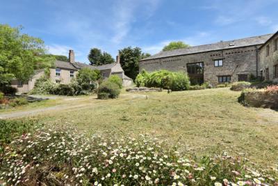 Wakeham Farm Farmhouse