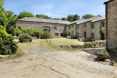 Wakeham Farm Cottages