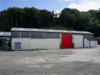 Newport Industrial Estate, Launceston