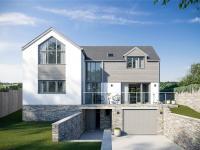 Diddies Road, Stratton, Bude, Cornwall, EX23