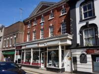 Southgate Street, Launceston, Cornwall, PL15