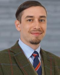 Kivells Jonathan Gudge Headshot