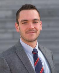 Thomas Berigliano Kivells estate agent Holsworthy