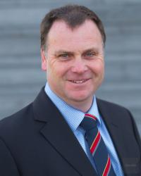 Mark Bromell chartered surveyor Holsworthy Professional services RICS