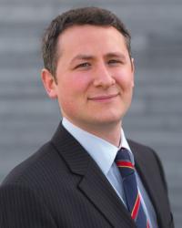 Daniel Stokes Kivells Estate Agents Bude